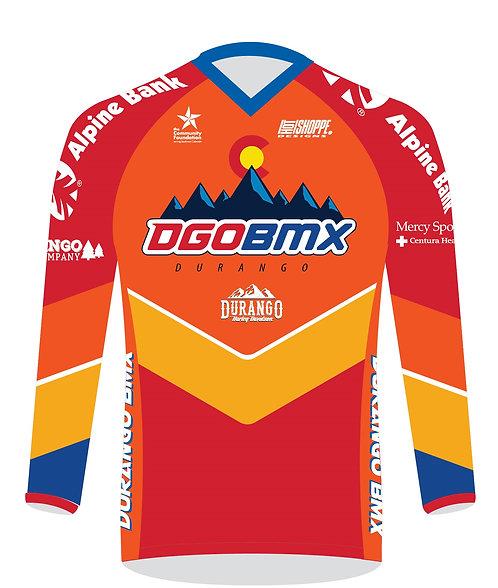 Durango BMX Pro Fit Jersey