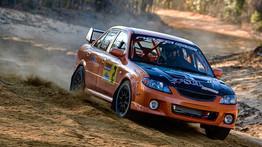 Rally Mazdabishi