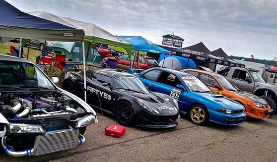 At GridLIFE Midwest!