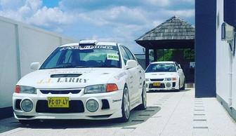 SCL Global Racing Rally Evolutions