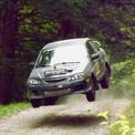 SCL Racing Rally Mazda Protege 4