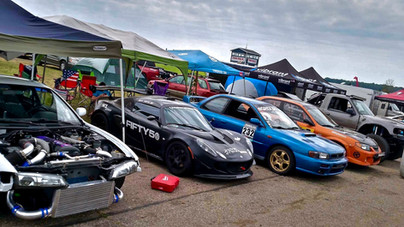 SCL Racing at #GridLife | Michigan