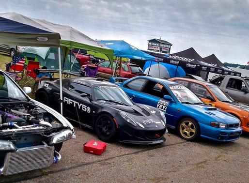 SCL Racing at #GridLife   Michigan