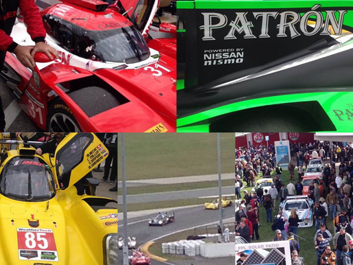 SCL Racing Trip to Rolex 24hrs of Daytona | Florida