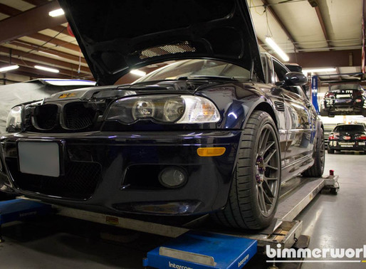 Project 138 at Bimmerworld | Virginia