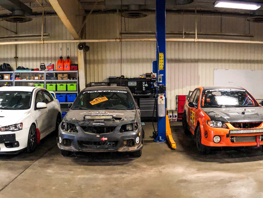 SCL Racing Collection! | Virginia