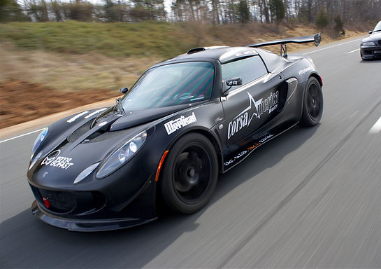 SCL Racing Lotus Exige S