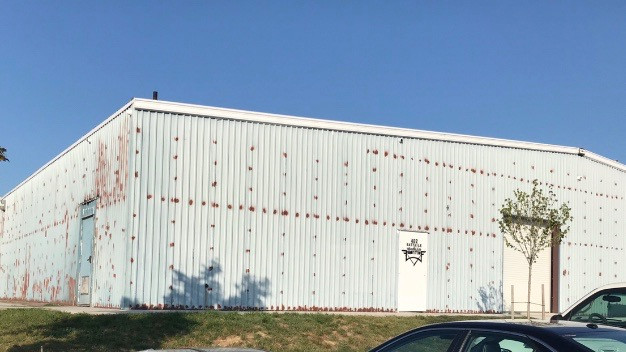 SCL Racing Headquarters