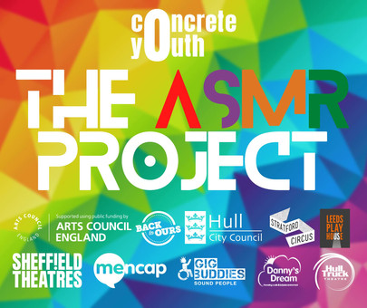 The ASMR Project
