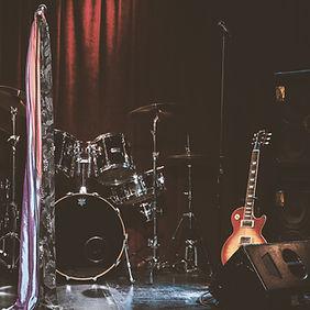 Konzertbühne