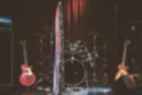 Stage Concert