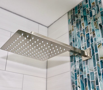 LBS Rainfall Shower Head About Us page.webp