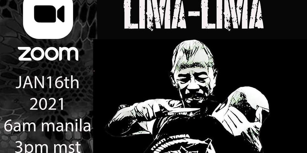 GT Gaje: Lima Lima