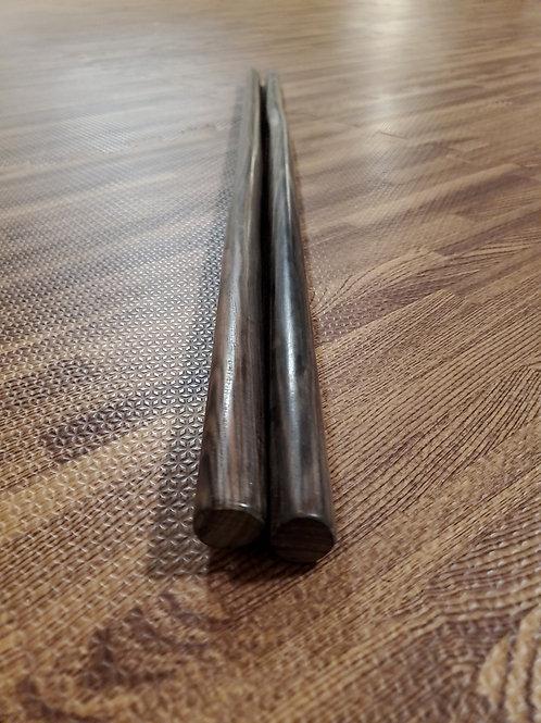 Kamagong or Iron Wood (pair)