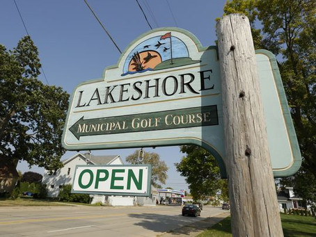 Council meeting becomes first flash point for impending Lakeshore decision