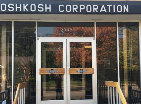 Oshkosh Corp. move could cost 600 jobs