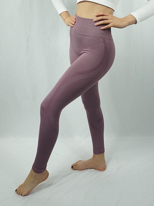 VITALITY Workout Leggings - Pink