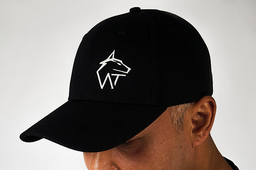 WOLF TITAN Classic Sports Cap