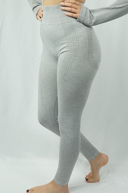 OMEGA Lite Active Leggings - Grey