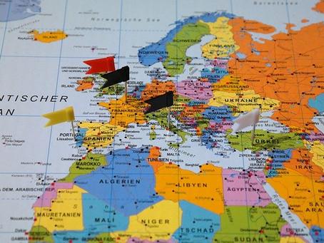 ¿Tu país tiene acuerdo de VISA schengen? Descúbrelo aquí.