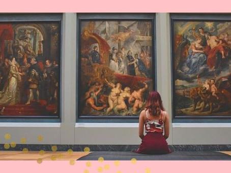 5 Museos virtuales en Italia para visitar GRATIS