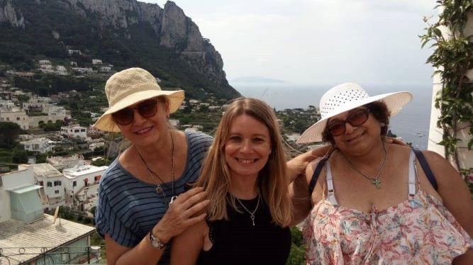 Experiencia de viaje con los 5 sentidos, Sensi in Viaggio