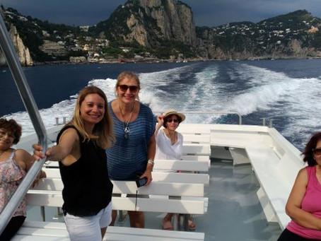 Slow trip: cómo disfrutar de Capri en dos días.