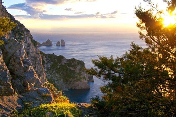 Belvedere della Migliara - Anacapri - Sensi in Viaggio