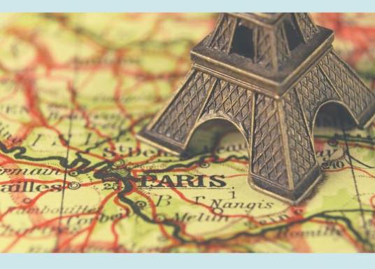 Viajar a Italia entrando por Francia ¿hoy es posible?