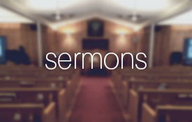 the church in waldo sermons