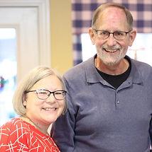 Greg Guthrie (Pastor/Elder)