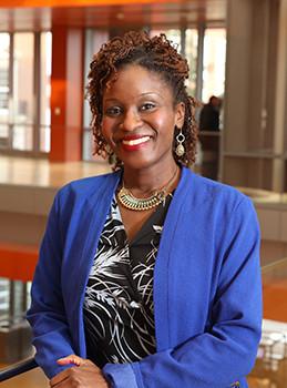 Photo of Chotsani Williams West