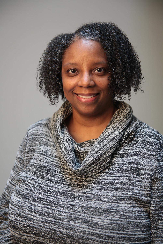 Photo of Dr. Rolanda L. Ward