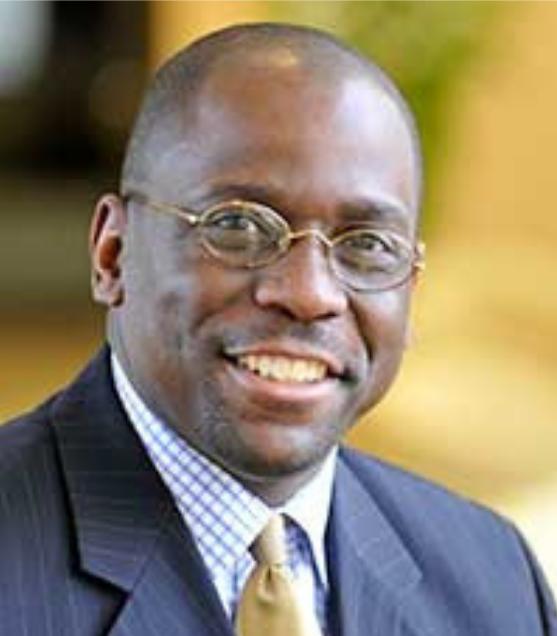 Vaughn McKoy, MENTOR New York's Board of Directors