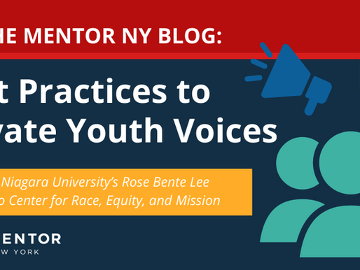 Best Practices to Elevate Youth Voices
