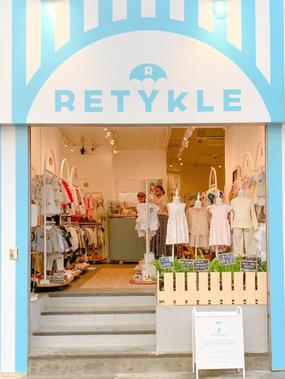 Retykle Pop-up Store @ PopUpHK CWB