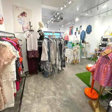 Autumn Pop-up Store @ PopUpHK CWB