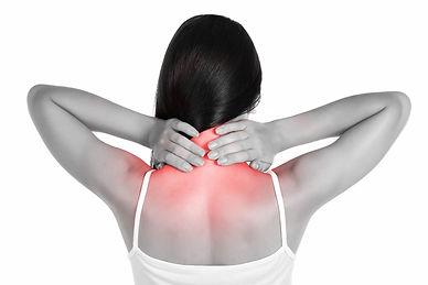 Neck pain Ascot Vale Moonee Ponds