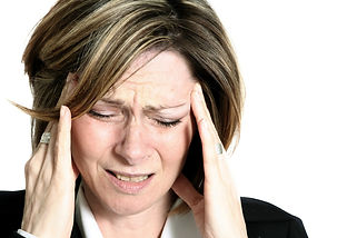 Headache and migraine Ascot Vale and Moonee Ponds