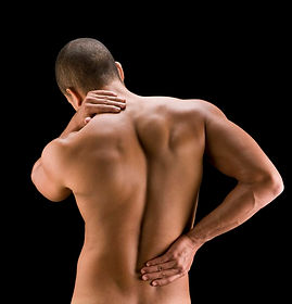 Back pain Ascot Vale Moonee Ponds