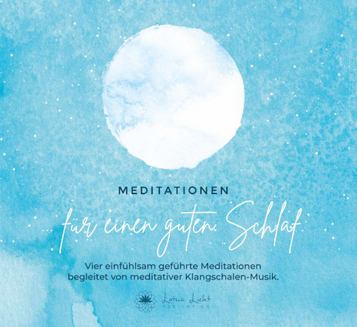 Meditations-CD (mp3)