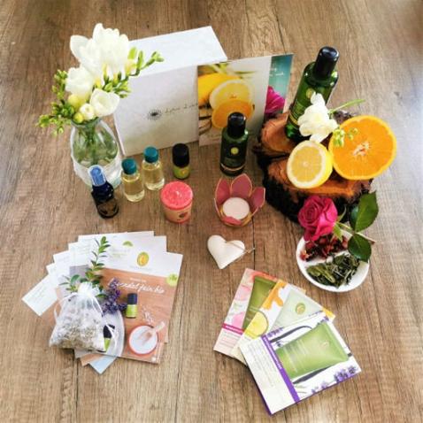 Happy Spring Beauty Box