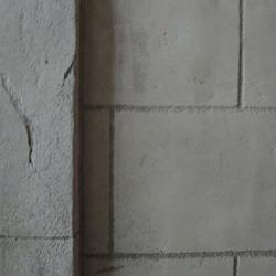 Ciment  gravé