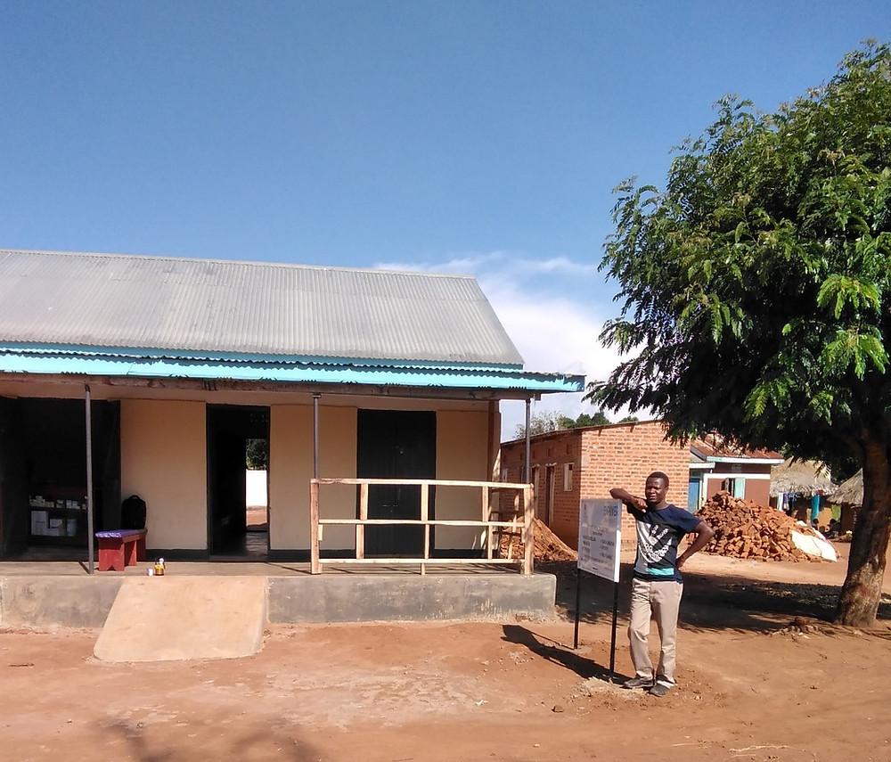 ibrahim-mpunde-health-center