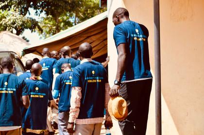 Mobilizing Village Health Teams