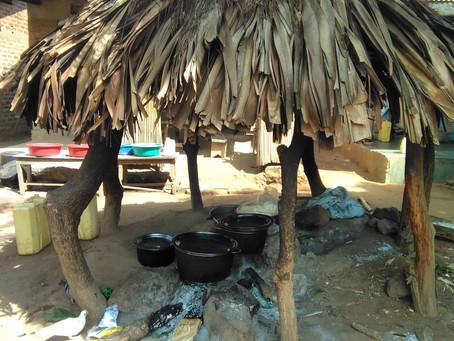 Ugandan Cooking Class - Join Us