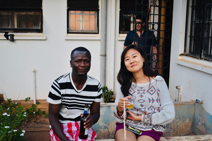 Ibrahim & Kay