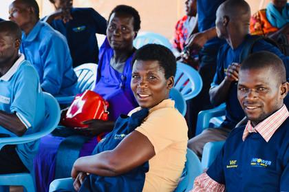 Village Health Team