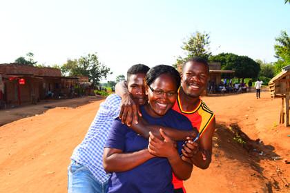 Friends of Mpunde Village