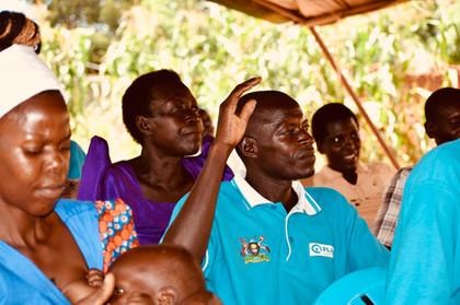 Village Health Team Meeting